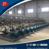 Edelstahl-Hydrozyklon-Stärke-Extraktion-Weizen-Stärke-Verarbeitungsanlage