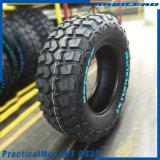 Pneu quente 31X10.5r15 da lama de China SUV da venda, 33X12.50r17 35X12.5r17, preço do pneu da lama de 33X12.5r20 35X12.5r20 33X12.50r22 35X12.5r22