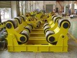 Rotatore della saldatura di marca di Jinan Huafei per la saldatura del tubo