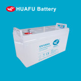 Bateria Huafu 12V120ah Deep Cycle Battery Battery