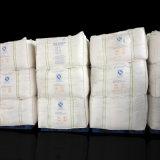 La qualità ha assicurato il sacchetto enorme concimabile di plastica stampato abitudine dei sacchetti di immondizia