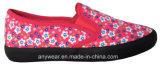 La glissade des femmes de dames sur les chaussures de confort de chaussures (515-5660)
