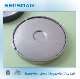 Novo design Rb-80 Magnet, Ceramic Magnetic Assembly