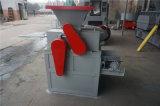 Kissen-Form-Kohle-Kugel-Brikett-Presse-Maschine