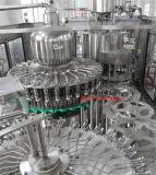 Het Vullen van de Was van het Drinkwater het Afdekken Machine