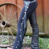 Шаровары выносливости Riding лошади качества западные (SMB5004)