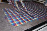 Cortadora de la materia textil del CNC de la velocidad rápida de Ruizhou