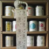 La panda imprimió el rodillo de papel del tejido del papel higiénico de la novedad de la toalla de cocina