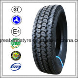 Hochwertiges 13r22.5 315/80r22.5 Truck Tyre Made in China