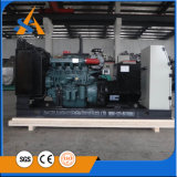 China-Fabrik-kleiner leiser Dieselgenerator