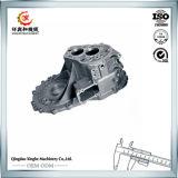 Custom литой детали устройства АЦП10 картера коробки передач коробки передач заднего хода