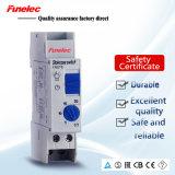 Fnste 220-240VAC 50-60Hz 20 минут 0.5 минимальных задержки освещения рельса DIN блока установки