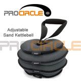 Concorrenza d'acciaio Kettlebell (PC-KB1033-1043) della strumentazione di ginnastica di Crossfit