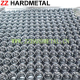 6% Cobalt Tungsten Carbide Polishing Cable Rope Bunching Wire Wheel