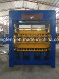 O Qt12-15 Bloco tijolo Automática Completa linha de produção a máquina para o projecto de construção da cidade