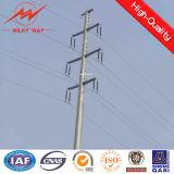 132kvは回路の鋼鉄管の送電タワーを選抜する