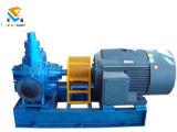 Bomba de aceite del engranaje del motor diesel de la serie KCB