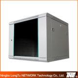 9u 600*450 ÚNICA seção Gabinete da rede para montagem em parede