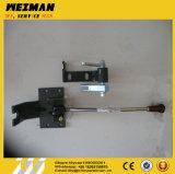 Mechanisme 4110000503 van de Controle van de Vervangstukken van de Transmissie van de Lader van het Wiel van Sdlg LG933L