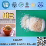 La gelatina comestible