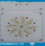 Panel decorativo impermeable del PVC del techo