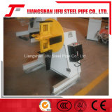 Machine de soudure à haute fréquence pour la pipe d'acier doux