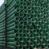 A fibra de vidro do transporte do petróleo conduz as tubulações do diâmetro FRP de 800mm