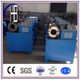 Plooiende Machine van de Slang van de Hoge druk DSG51 van de Kwaliteit van Nice de Hydraulische met Grote Korting