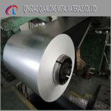 Tôle d'acier de Galvalume d'Anti-Doigt de JIS G3322 dans la bobine