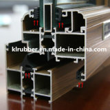 Aluminum Windows와 Doors를 위한 PVC Sealing Strips