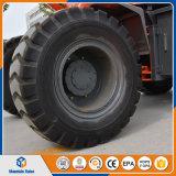 Post отверстие 2.5ton водить самосвал шнека - 3 тонн колесный погрузчик с конкурентоспособной цене