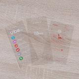 Cor de identificação de alta qualidade a impressão de etiquetas auto-adesivas //