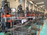 Deutscher Desma Technologie-Fifo-Typ Gummieinspritzung-hydraulische Presse (CE/SGS/ISO9001)
