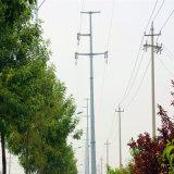 110 KV-Kraftübertragung-linearer Monopole Aufsatz