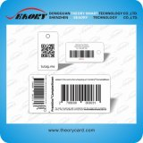 Cartão do PVC de Seaory Tk4100 13.56MHz