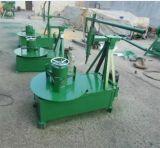 Gummipuder-Produktionszweig von halbautomatischem