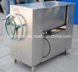 Carne do aço inoxidável que enche o misturador/misturador da carne para a máquina de processamento da carne