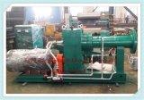 고무관 타이어 보행 밀어남 기계를 위한 Xj-150 최신 공급 고무 압출기