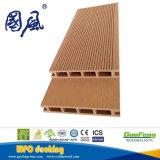 Scheda composita di legno impermeabile ecologica di Decking per uso esterno