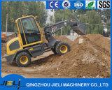 Затяжелитель колеса Eco-Друга машина нагрузки 0.8 тонн с Ce