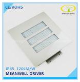 Luz brillante estupenda de la gasolinera de 150W LED con la certificación de RoHS del Ce