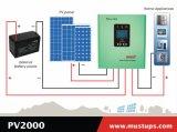 Niederfrequenzsolarinverter PV2000 mit hoher Leistungsfähigkeit