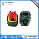 Автоматический разъем сборки кабеля ECU проводки провода двигателя дизеля