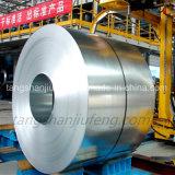 Q235 sumergido caliente galvanizó la bobina cubierta cinc del acero de carbón