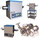 真空管の炉、高温環状炉の管1400
