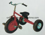 아이는 세발자전거 손수레 3 바퀴 간다
