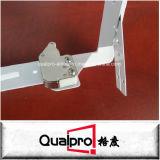 Tener acceso al panel de control AP7020 del azulejo del techo