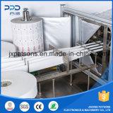Auto maquinaria de empacotamento Multi-Function da almofada da preparação do álcôol