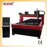 Alta precisão máquina de corte Plasma CNC para Placa de Metal