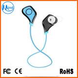 Mode d'impression du logo de conception OEM pour écouteurs sans fil stéréo avec 75mAh Batterie